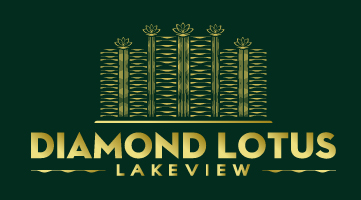 LAKE VIEW DIAMOND LOTUS